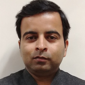 Gourav D.
