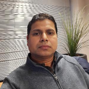 Ritesh S.